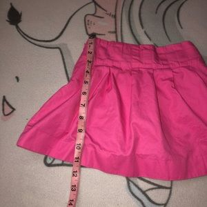 Lilly Pulitzer Bottoms - Lilly Pulitzer Pink Skirt Skort Girls Size 5T